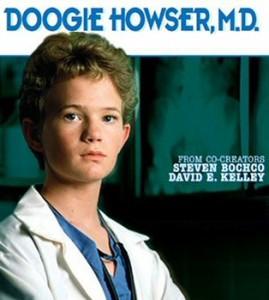 Blog Inventor Doogie Howser